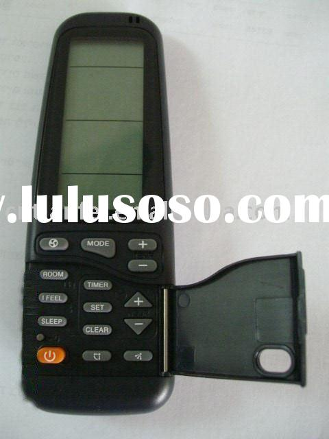 TOSHIBA AIR CONDITIONER REMOTE CONTROL