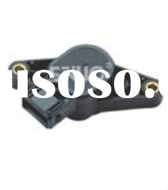 TPS Sensor Throttle Position Sensor for CITROEN/PEUGEOT 1920 0F, 95658554, 9565855480, 1920 N0; FIAT