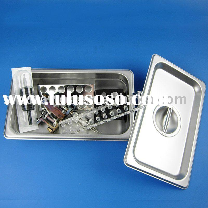 Tattoo Accessories,Stainless Steel Trays,Stainless Steel Tanks,Stainless Steel Basket
