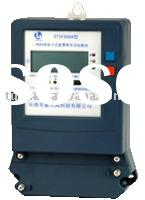 Three-phase electric multi tariff power energy meter manufacturer