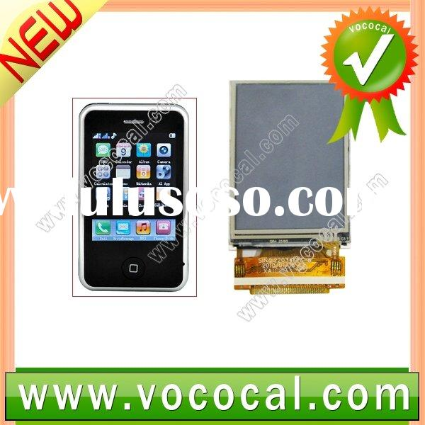 Touch Screen Digitizer+LCD for Cell Phone CCK 13