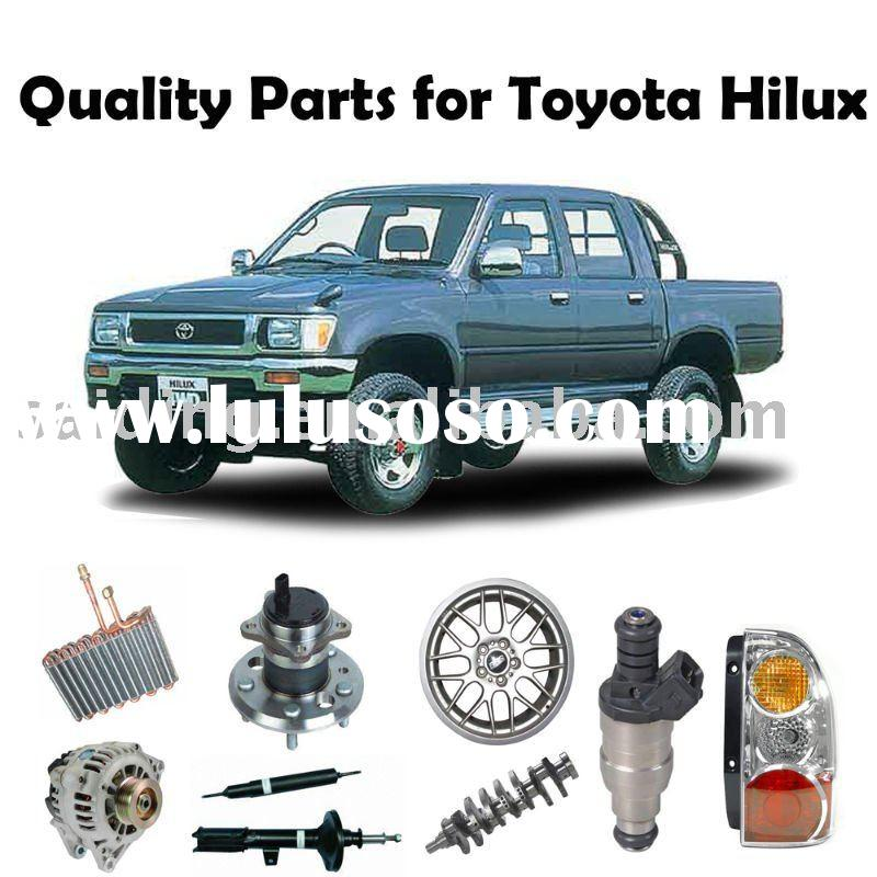 Www Toyota Parts: Toyota Hilux 90 Parts Philippines, Toyota Hilux 90 Parts