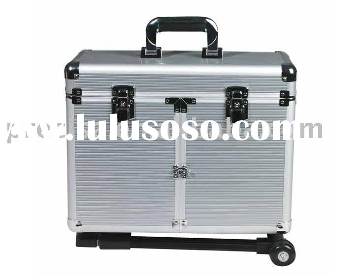 Trolley Case,aluminum tool case,tool box,wheeled