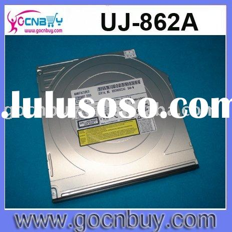 UJ862A DVD-RW 9.5mm SATA DVD Drive For Dell Laptop