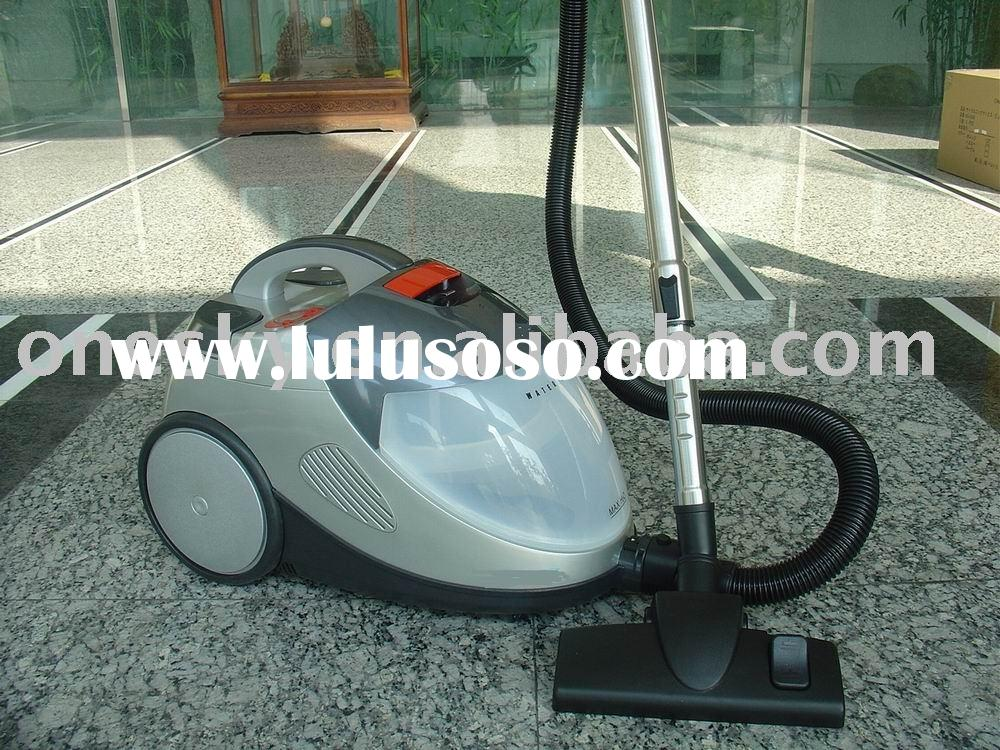 Vacuum Cleaner with Water as Filter DV-4399