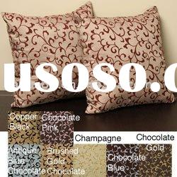 Vatican style decorative cotton / polyester cushions / Pillows
