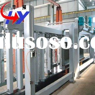 Vertical Cutting Machine For AAC Block Production Line