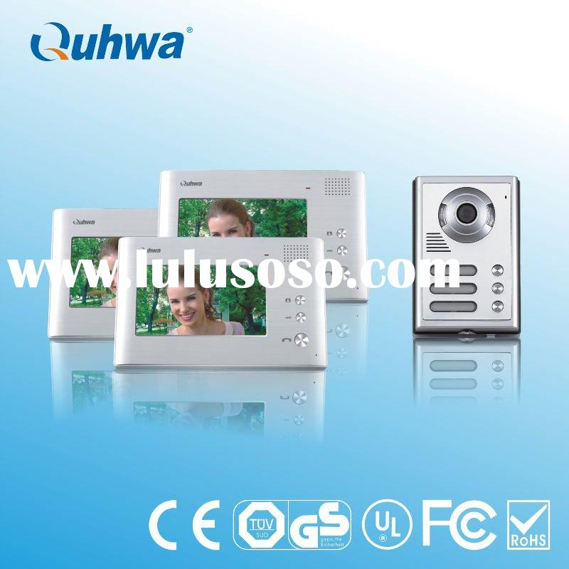 Video Door phone system for Apartment VP-332L