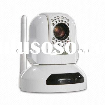 Video IP Camera Network Infrared Wireless Remote Controller