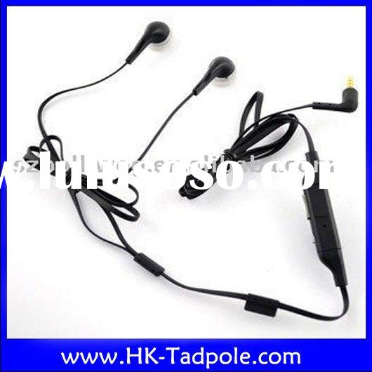 WH-601 mobile phone accessories for Nokia E72 N97mini headset