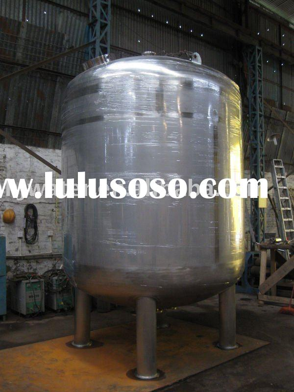 Water Storage Tank(Stainless steel)