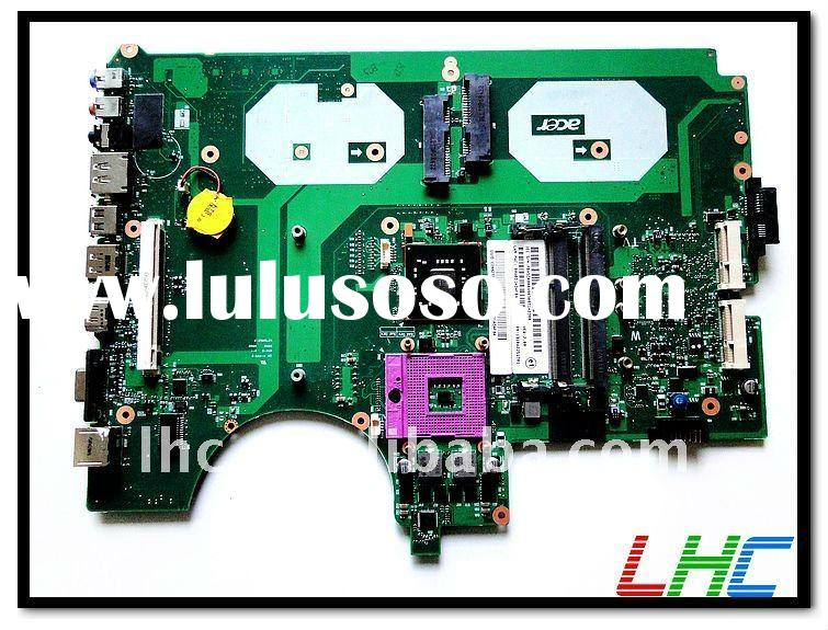 Wholesale mainboard for Acer Aspire 8930 8930G MB.ASZ0B.004 (MBASZ0B004) laptop motherboard fully te