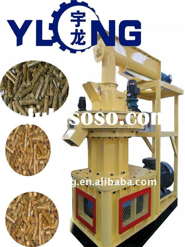XGJ560 wood sawdust pellets making machinery