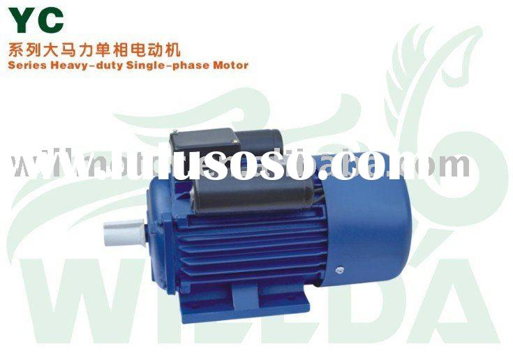 YC 90L-2 Heavy-duty Single-phase electric Motor