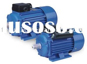 YC/YCL Single Phase Electric Motor
