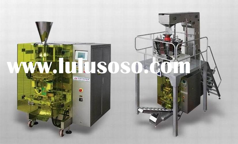 ZP-220 Vertical Automatic food Packaging Machine