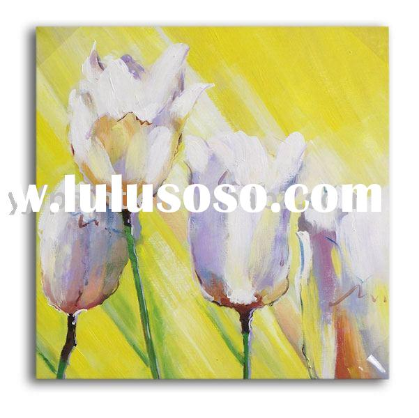 abstract oil paintings on canvas(handmade)