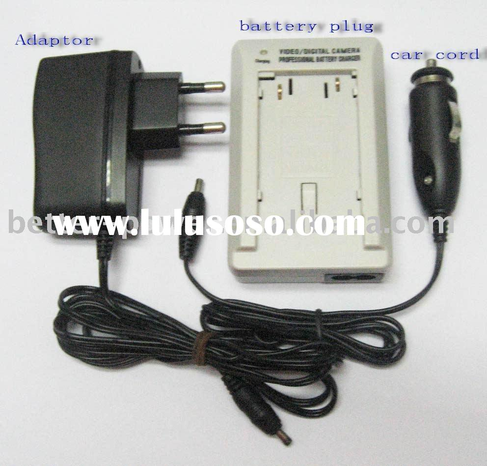 ac charger for digital camera Charger for CANON NB-4L CB-2LV