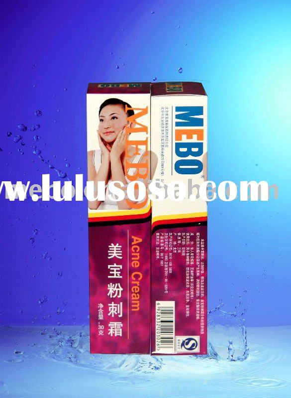 acne & pimple treatment MEBO Acne-Removal Cream