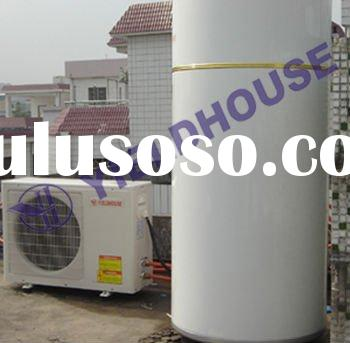 air source heat pump +boiler water heater YASA-135HL--Pompa