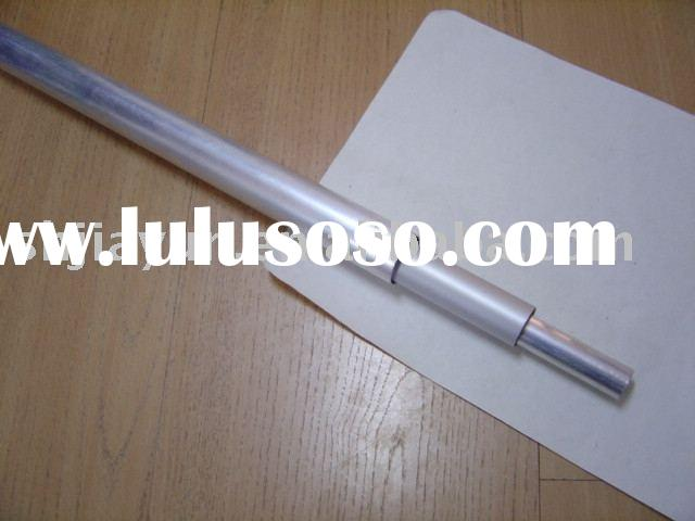aluminum pipe with high quality and low price
