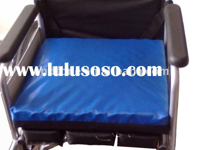 anti-decubitus wheel chair cushion