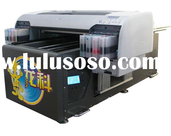 bank ATM card multifunction inkjet printing machine