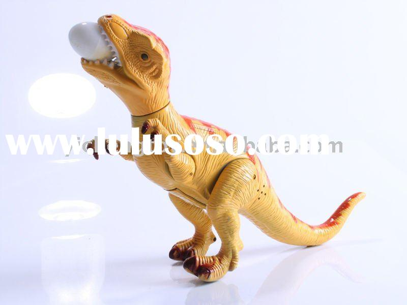 battery operated dinosaur toys