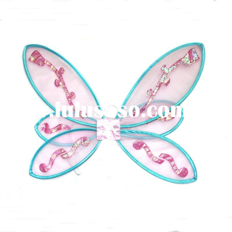 butterfly wings, accessories, costume