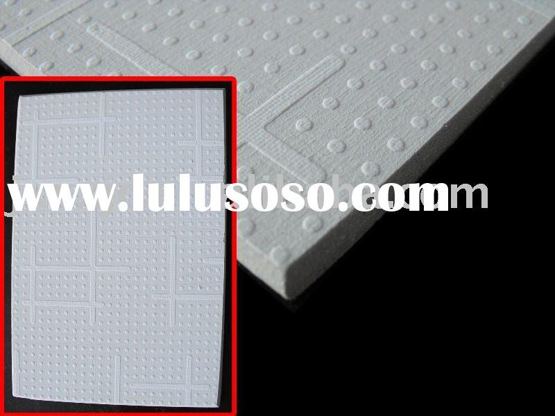 Fireproof Board Tile : Calcium silicate fireproof panel
