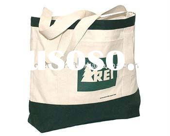 canvas tote bag/shopping tote bag