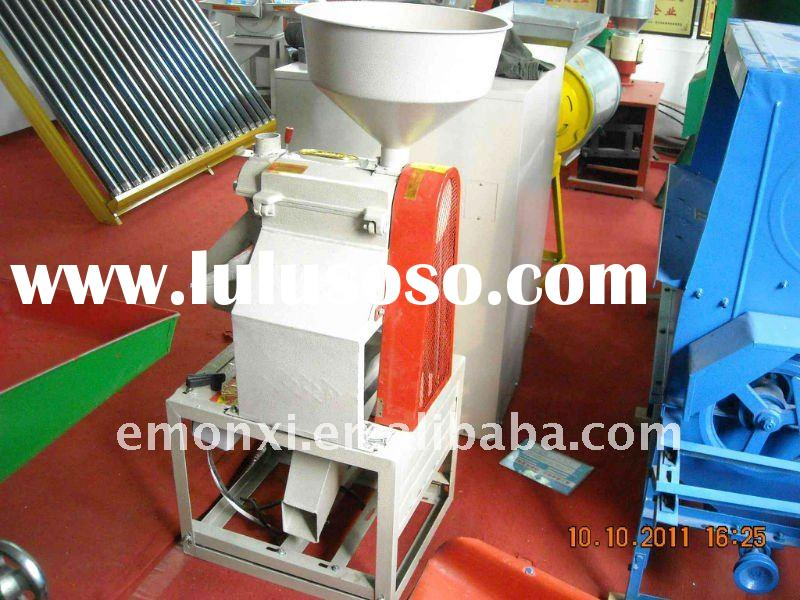 combined rice mill plus corn grinder rice mill & corn grinder 80-21