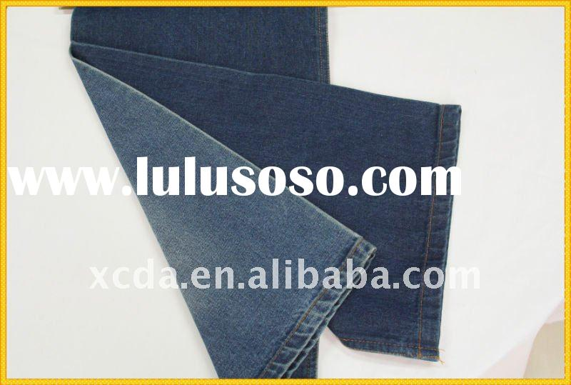 cotton jeans denim fabric