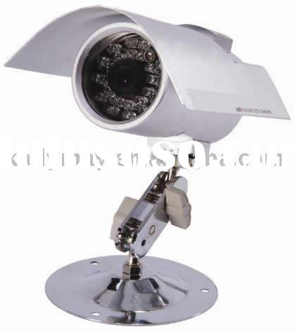 day night ccd camera & color waterproof camera & cctv camera