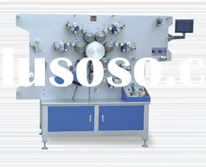 digital label printing machine (JS-1042)