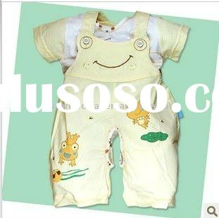 egyptian cotton clothing,Children's organic clothing set,infant's organic cotton set