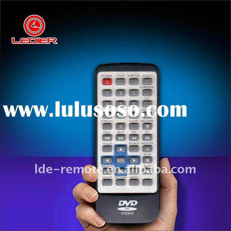 fancy universal car audio remote control