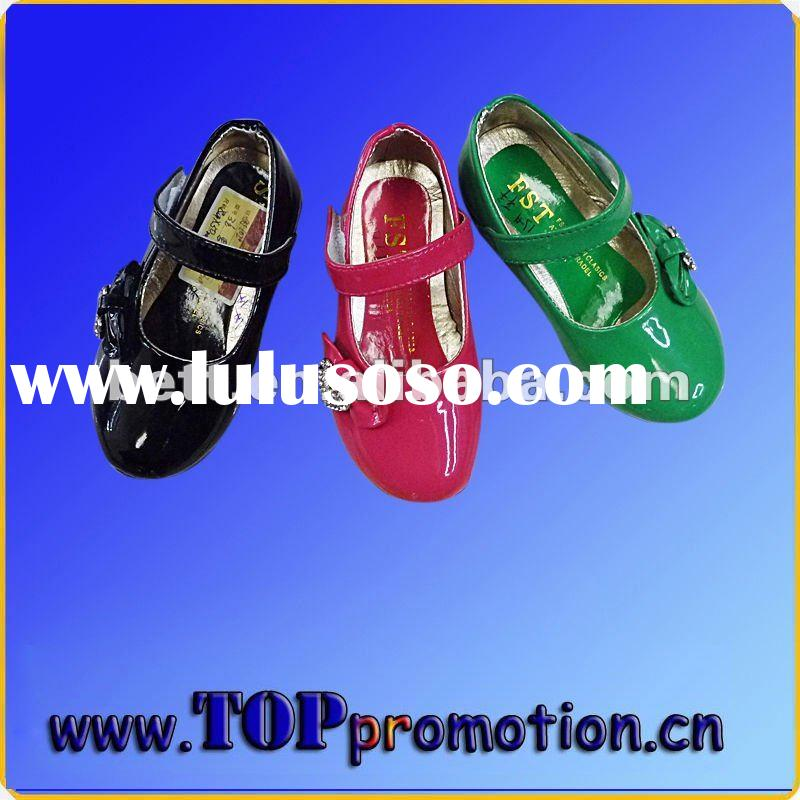 fashion new style leather shoes
