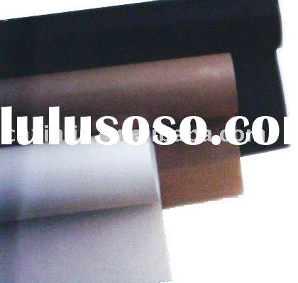 fiberglass with PTFE coated fabric