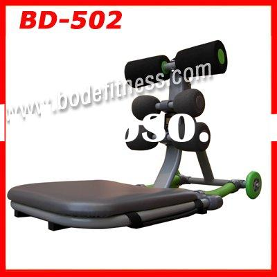 fitness ab exercise equipment