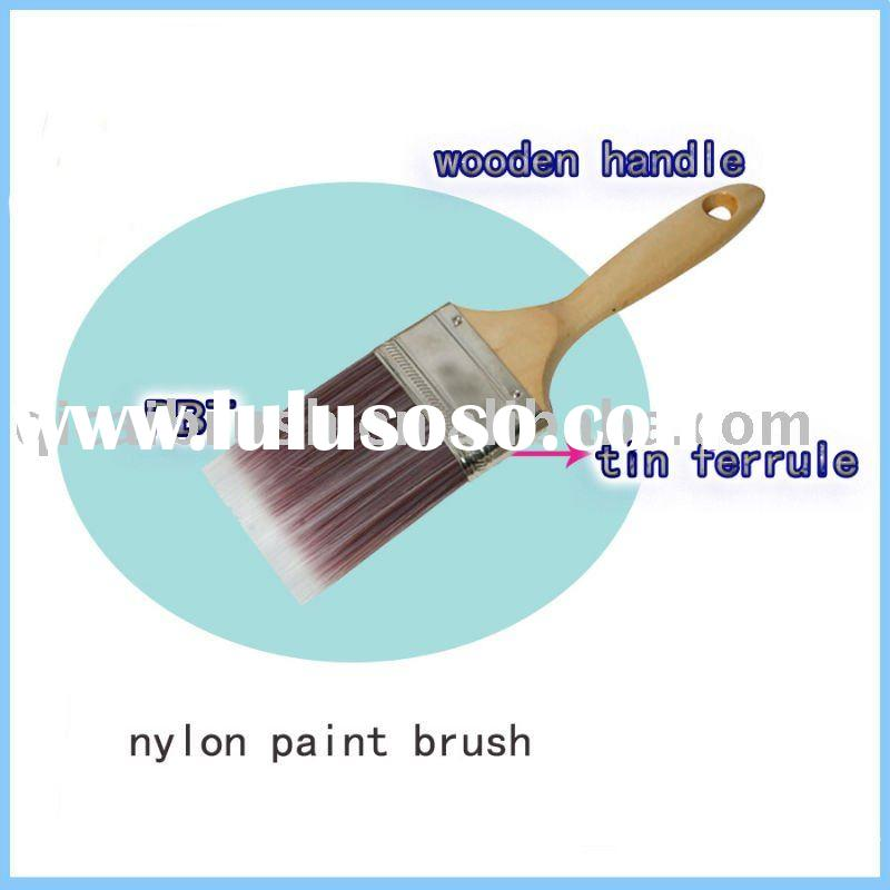 Nylon wooden brush manufacturers in