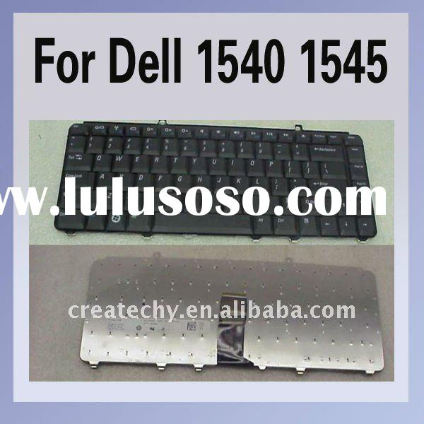 for Dell Inspiron 1540 1545 laptop keyboard