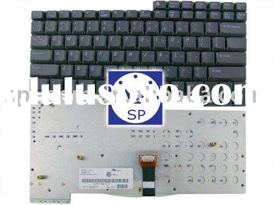 for Dell Latitude CPi Laptop Keyboard