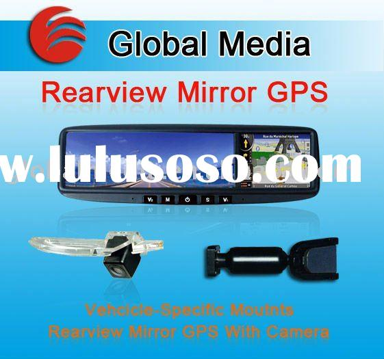 for toyota honda special car 3,5inch GPS navigation system with bluetooth,parking sensor FOR MOST PE