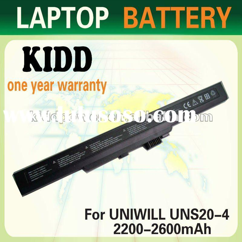 for unwill S20 series computer accessories batteries