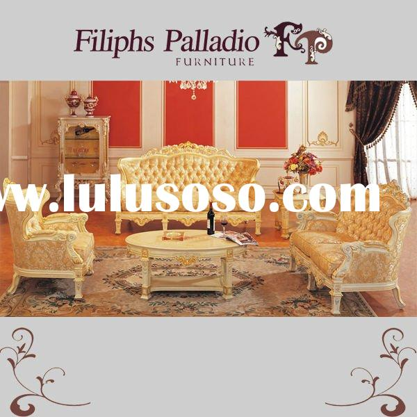french furniture -living room furniture