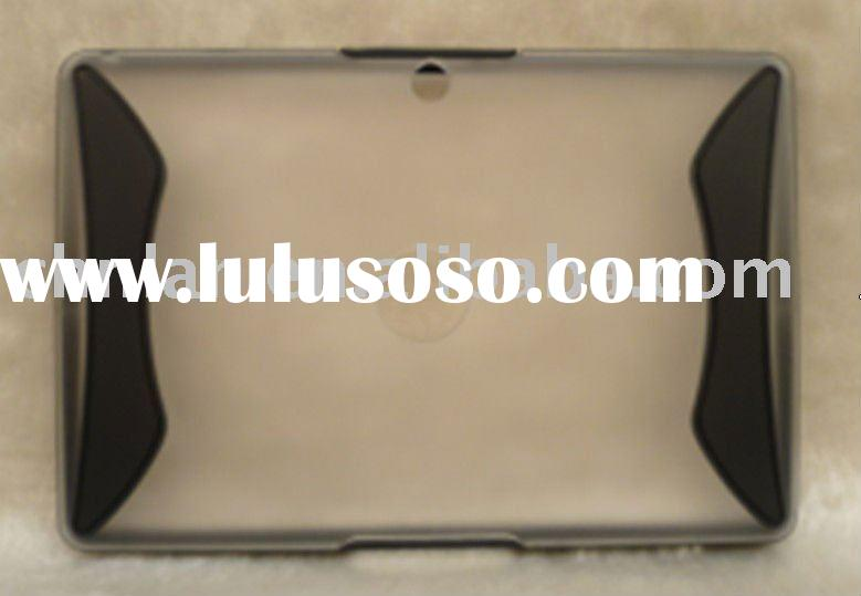 hard with silicon case for blackberry playbook. many designs,tpu,silicon,hard case available