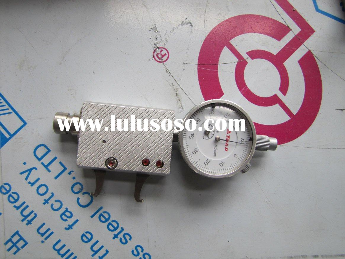 height measuring instrument