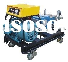 high pressure washer LF-13/100, high pressure water pump cleaner, pressure testing machine, cleaning