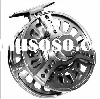 high quality large arbor saltwater Fly Fishing Reel